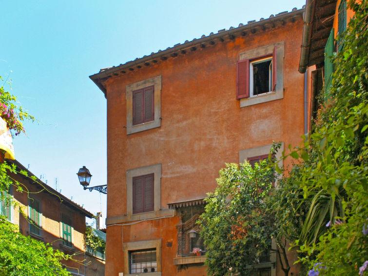 IT-LAZ-0025 Roma: Centro Storico