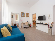 Rome: Centro Storico - Appartement Vittorio Emanuele