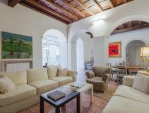 Rome: Centro Storico - Appartement Lupa 25