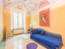 Rooma: Historiallinen keskus - Lomahuoneisto Affreschi