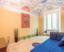 Foto 4 interior - Apartamento Affreschi, Roma: Centro Histórico