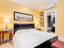 location appart  Augustus Luxury
