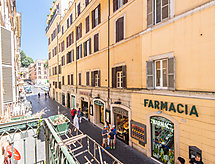 Rome: Centro Storico - Appartement Spanish Steps Luxury