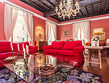 Rome: Centro Storico - Appartement Spanish Steps Top Location
