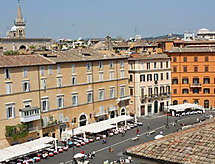 Rome: Historical City Center - Apartment Lancellotti