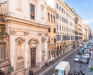 Foto 14 exterior - Apartamento Sistina A - B & C, Roma: Centro Histórico