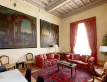 Rome: Centro Storico - Appartement Pantheon Luxury