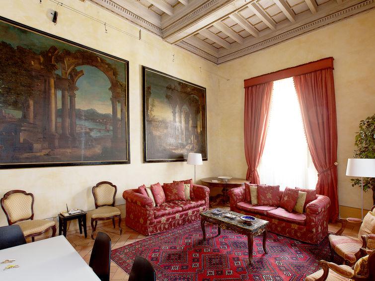 Pantheon Luxury
