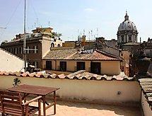 Rome: Centro Storico - Appartement Campo de Fiori Enchanting Terrace