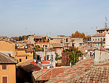 Rome: Centro Storico - Appartement Renzi Amazing Terrace