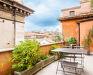 Apartamento Pantheon Panoramic Terrace, Roma: Centro Histórico, Verano