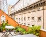 Foto 21 exterior - Apartamento Pantheon Panoramic Terrace, Roma: Centro Histórico