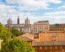 Image 25 extérieur - Appartement Opera Luxury Terrace Apartment, Rome: Centro Storico