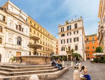 Rome: Centro Storico - Appartement Madonna dei Monti