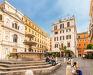 Apartamento Madonna dei Monti, Roma: Centro Histórico, Verano