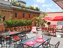 Rome: Centro Storico - Appartement Dolce Vita Luxury Terrace