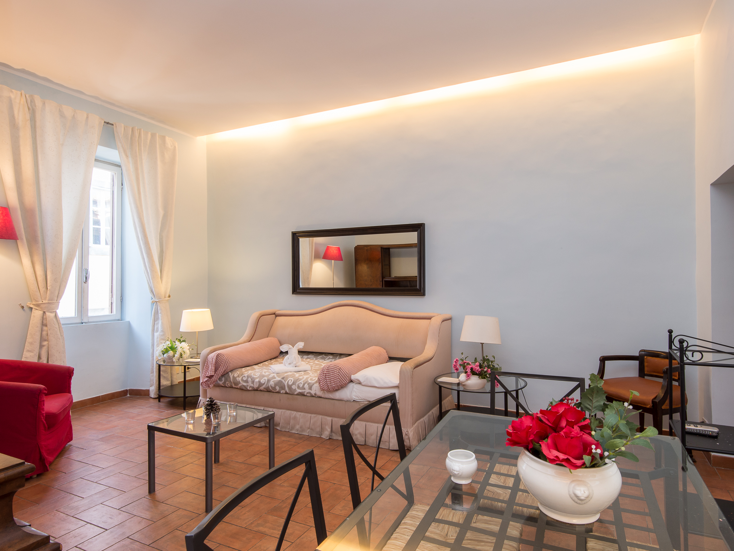 Rome Centro Storico Italie Appartement Corso Central IT5700 798 1