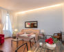 Appartement Corso Central, Rome: Centro Storico, Eté