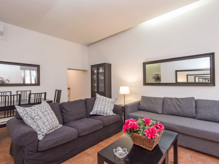 Apartment Corso Central in Rome: Historical City Center IT5700.798.2 ...