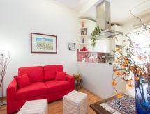 Rome: Centro Storico - Appartement Matilda