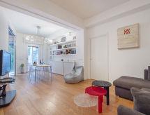 Rome - Appartement Duchessa Monteverde