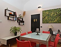 location appartement  2BR Piazza