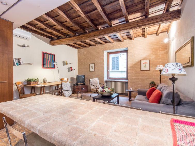 Apartment Elegant Campo dei Fiori in Roma: Piazza Navona