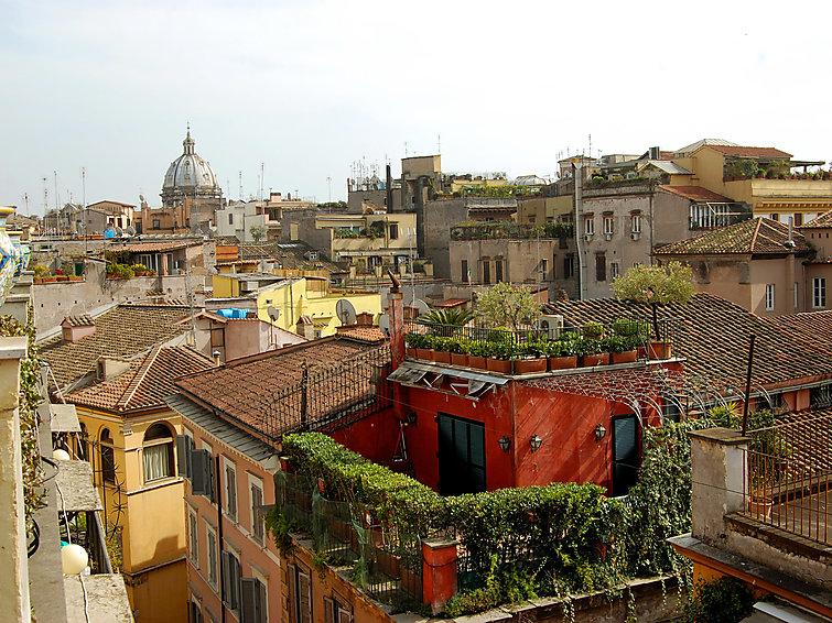 Booking Roma Appartamenti