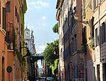 Roma: Piazza Navona - Campo dei Fiori - Appartement Giulia Luxury