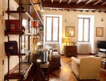 Roma: Piazza Navona - Campo dei Fiori - Apartment Piazza Navona Elegant One Bedroom