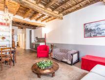 Roma: Piazza Navona - Campo dei Fiori - Appartement Piazza Navona One Bedroom