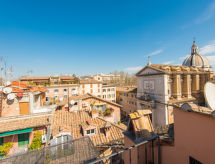 Roma: Piazza Navona - Campo dei Fiori - Appartement Navona Breaktaking View