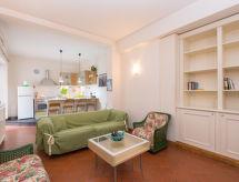 Roma: Trastevere - Appartement Momo