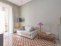 Roma: Trastevere - Apartamento Lovely Apartment in Trastevere