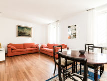 Roma: Trastevere - Appartement Algardi 1