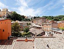 Roma: Trastevere - Appartement Il Bacio