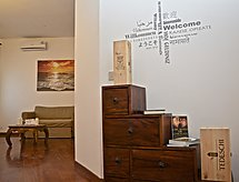 Roma: Vaticano - Appartement 2BR 2BA Apartment at Vatican Rome