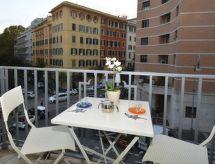 Roma: Vaticano - Apartman Spacious Family Apartment at Prati