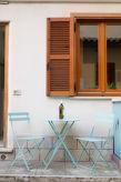 location appartement  Vatican Courtyard