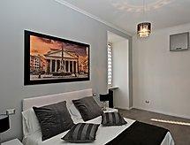 Saint Peter Family 3BR Apartment s tv-om i pećnicom