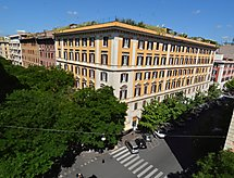 Vatican Family 1BR Apartment
