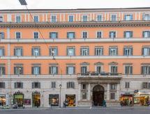 Roma: Colosseo – Fori Imperiali - Appartement Res Publica