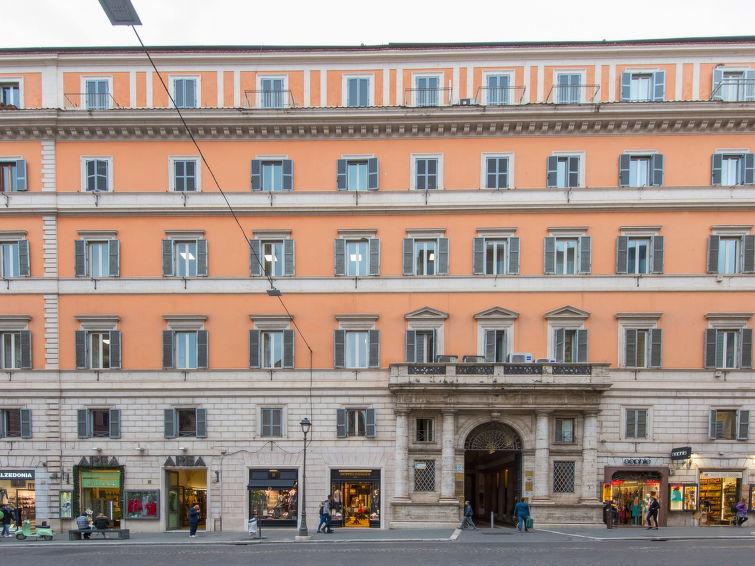 Res Publica - Apartment - Roma: Colosseo – Fori Imperiali