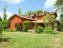 Capranica - Maison de vacances Fior d'albero