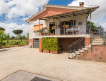 Velletri - Ferienhaus Rossella