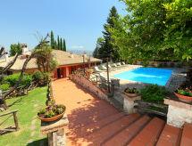 Frascati - Vakantiehuis Villa Mina