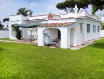 Terracina - Ferienhaus Villa Romano