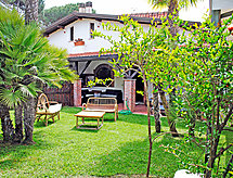 Terracina - Casa de vacaciones Casale Sul Mare