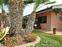Lido di Fondi - Ferienhaus  Villa i Lauri
