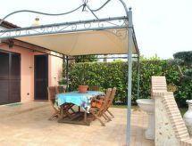 Lido di Fondi - Casa de vacaciones  Villa i Lauri